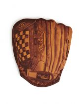 Homerun Baseball Oven Glove