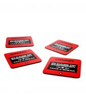 Emergency Coasters
