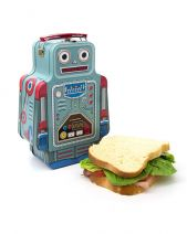 Lunch Bot