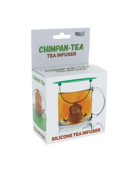 Chimpan Tea