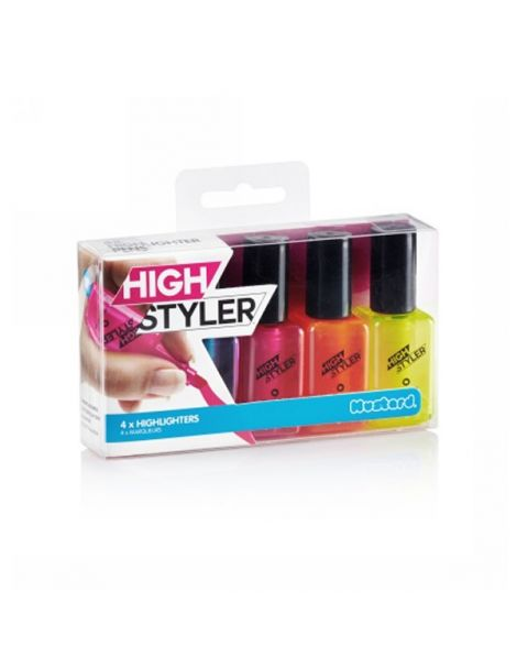 High Styler Highlighters