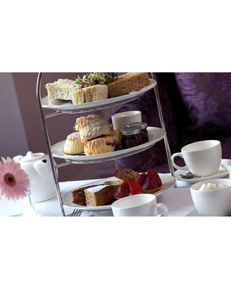 Windsor Castle & Afternoon Tea for 2