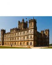 Downton Abbey & Country Filming Tour