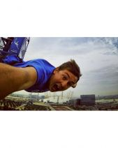 London O2 Arena Bungee Jump
