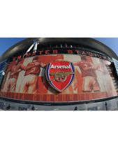 Arsenal Football Stadium Tour For 2