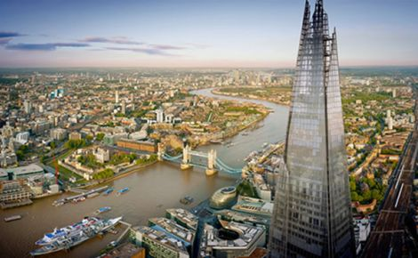 The View From The Shard & Thames Cruise For 2